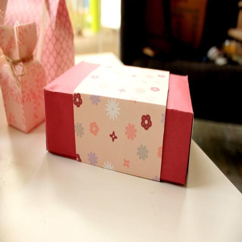 Assez Carton chocolat fun : Emballage & packaging personnalisé au Maroc GX67